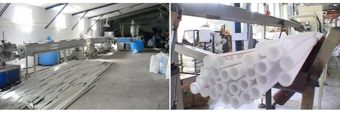 Производство полипропиленовых труб и фитингов_2