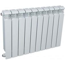 Радиатор алюминиевый 350x80, 10 секций